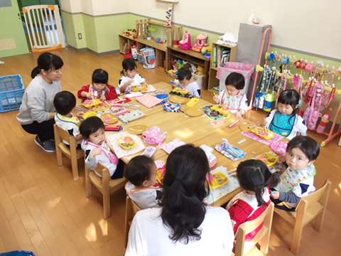 学校法人いづみ学園 いづみ幼稚園