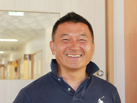 千葉白菊幼稚園/附属しらぎくナーサリー 園長先生・採用担当からのメッセージ