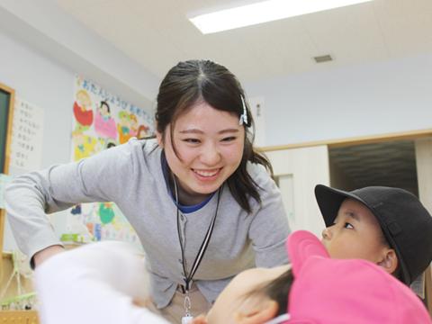 千葉白菊幼稚園/附属しらぎくナーサリー