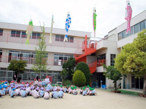 清泉学園 ひばり幼稚園 園長先生・採用担当からのメッセージ