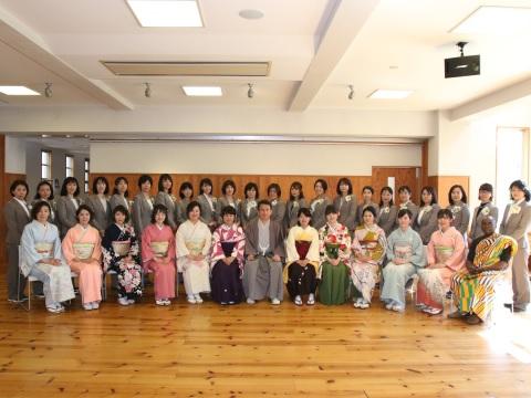 学校法人 東京青葉学院 認定こども園 青葉幼稚園 園長先生・採用担当からのメッセージ
