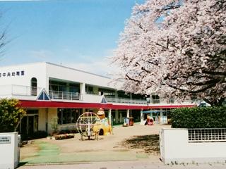 野田中央幼稚園/第二野田中央幼稚園