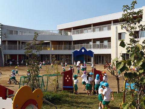 学校法人相模中央学園 認定こども園中央幼稚園