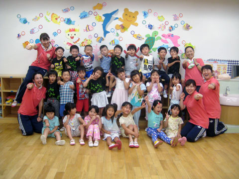 聖ヶ岡幼稚園 園長先生・採用担当からのメッセージ