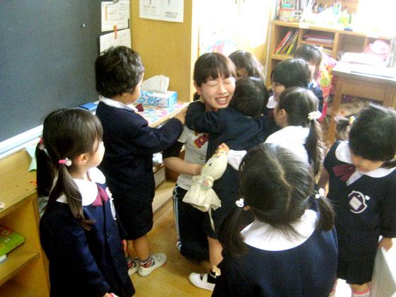 聖ヶ岡幼稚園