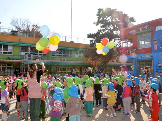 社会福祉法人東京家庭学校 仲間でありライバルでもある同期と共に成長しよう!