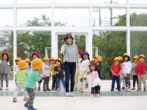 茶々保育園グループ(社会福祉法人あすみ福祉会) 「オトナな保育園」で子どもたちと向き合う保育を