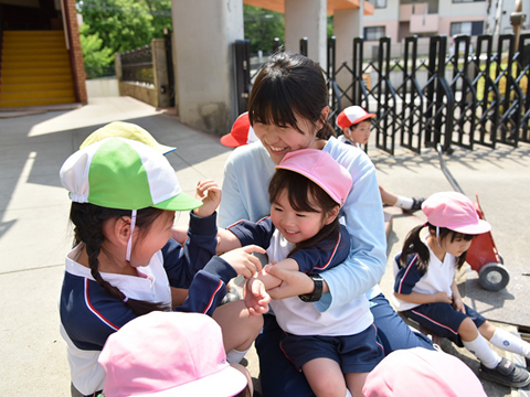 学校法人 湘南やまゆり学園