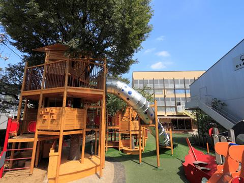 (学)野村学園 パール幼稚園/BaBy Pearl Nursery 園長先生・採用担当からのメッセージ