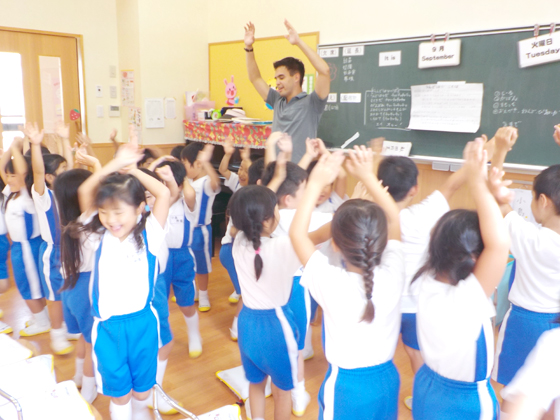 守谷二三ヶ丘幼稚園