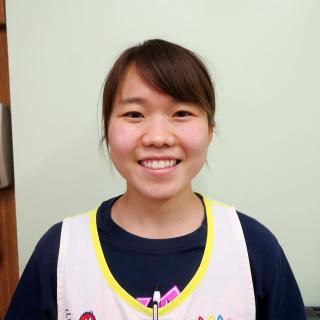 横浜リゾート&スポーツ専門学校 2012年卒
