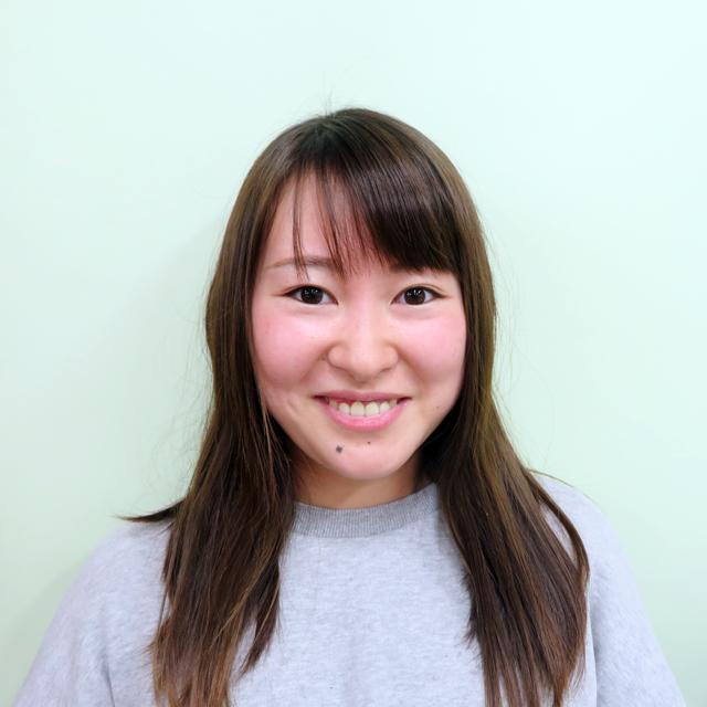 東谷 咲良さん