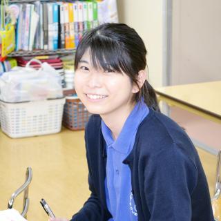 川村学園女子大学 2018年卒