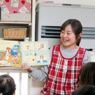 日本女子体育大学体育学部スポーツ健康学科幼児発達学専攻 2017年卒