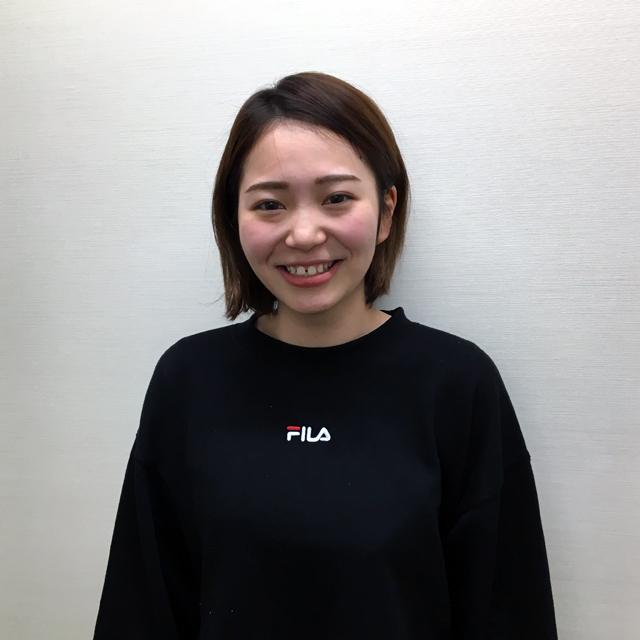 飯塚 紀香さん
