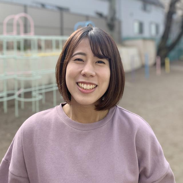 藤田 真代さん