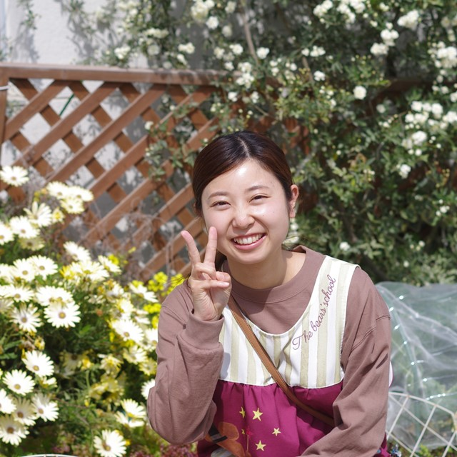 田中 玲子さん