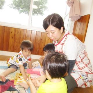 札幌国際大学短期大学部 幼児教育保育学科 2013年卒