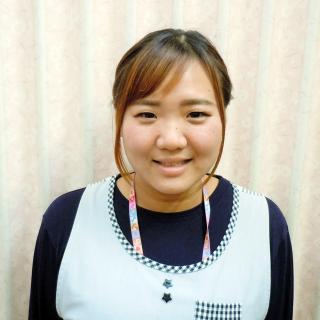 和泉短期大学 児童福祉学科 2012年卒