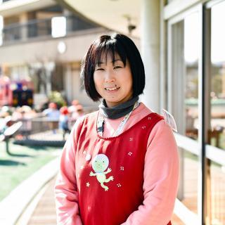 青山学院女子短期大学 1998年卒
