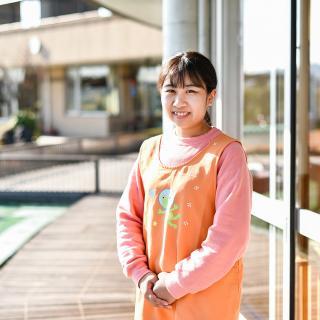 横浜女子短期大学 2018年卒