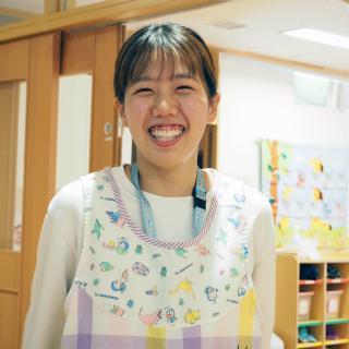 貞静学園短期大学 2019年卒